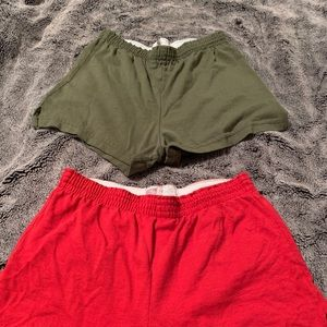 Soffee Shorts